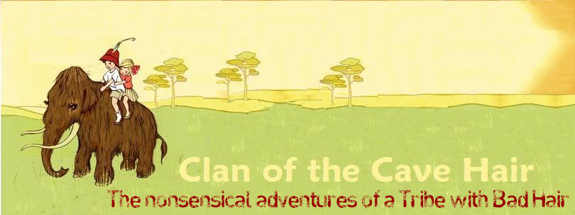 Clan of the Cave Hair