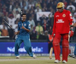 20-20 Cricket, Bangalore Royal Challengers IPL, cricket, Cricket news, Indian Premiere League, IPL 2009, World Cricket,