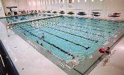 The purple parents blog niagara university - Bloomsburg university swimming pool ...