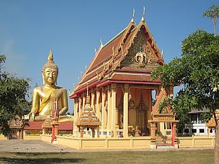 Wat Hua Dong