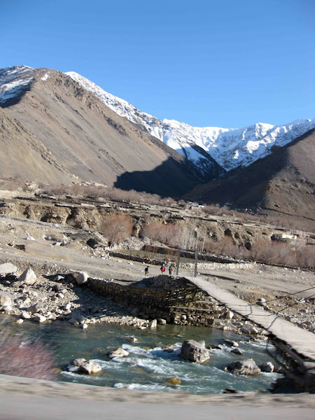 Panjshir Valley