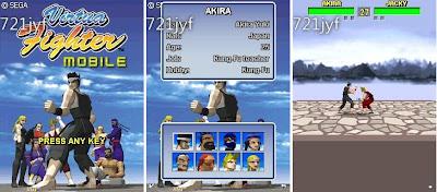 Virtua Fighter picture