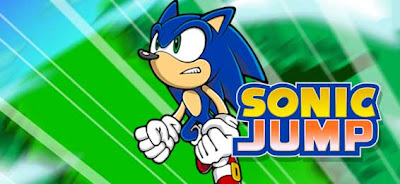 sonic jump header