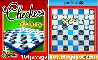 Checkers Deluxe picture
