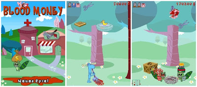 Happy Tree Friends Blood Money java games