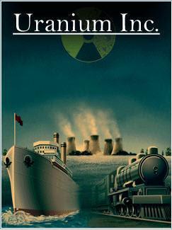 Uranium picture