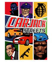Car Jack Streets album