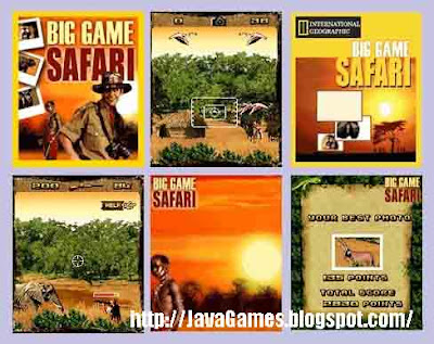 Big Game Safari picture