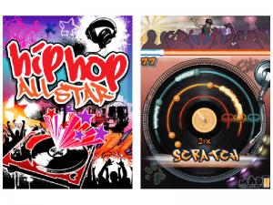Hip Hop All Star screenshot