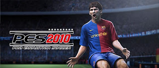 Pro Evolution Soccer 2010 picture