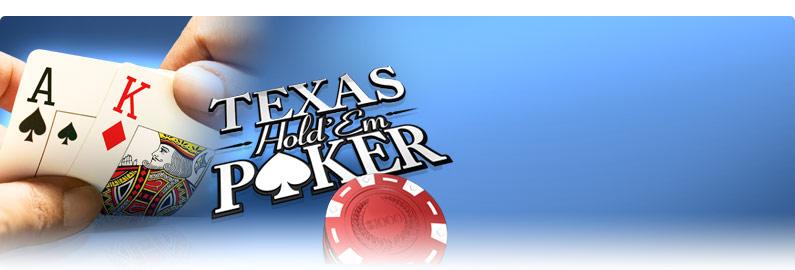 Texas hold'em poker 3 java game