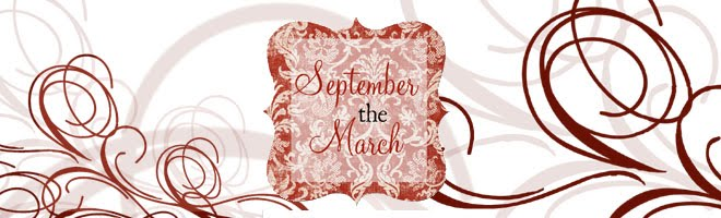 September the March