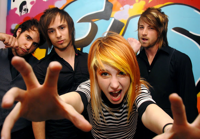 SB must be like PARAMORE :)
