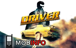 driversanfrancisco1 Rumor: Driver: San Francisco by Gameloft