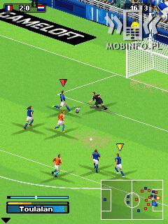 RealFootball2011_1 Real Football 2011 já está disponível
