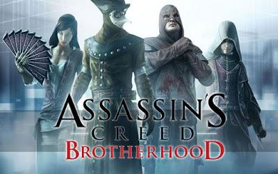 assassins-creed-brotherhood-3 Rumor: Assassin's Creed: Brotherhood e Dead Rising 2 para Java
