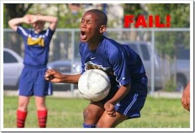 Soccer+Fail PES 2011 pode não sair para celulares comuns (JAVA)