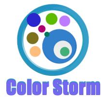 ColorStorm Logo