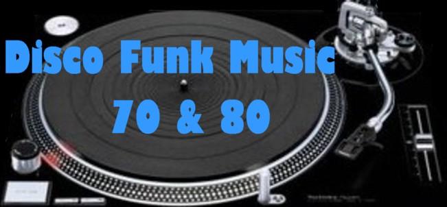 Dico Funk Music 70 & 80