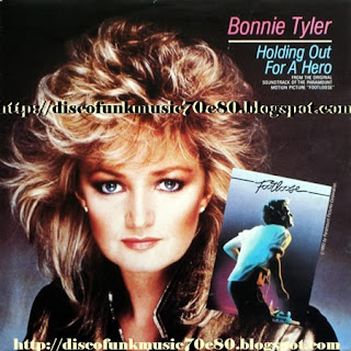 dico funk music 70 80 bonnie tyler holding out for a. Black Bedroom Furniture Sets. Home Design Ideas