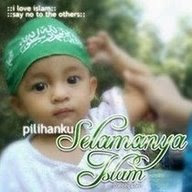 Membangun Bersama Islam..