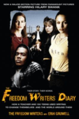 freedom writers diary read online Complete summary of erin gruwell's the freedom writers diary enotes plot summaries cover all the significant action of the freedom writers diary read-a -thon.