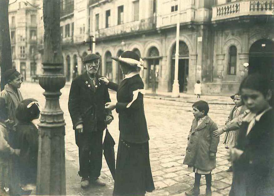 Blog de cesar estornes de historia y deportes vicente - Bilbao fotos antiguas ...