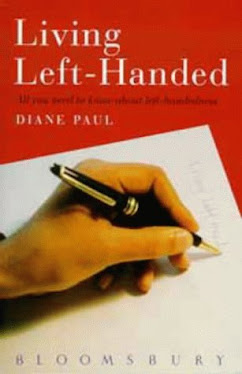 Living Left-Handed