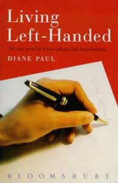 Living Left-Handed