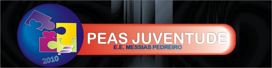 PEAS JUVENTUDE