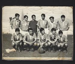 "Club deportivo ""Biblioteca"""