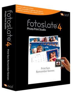 FotoSlate 4 Photo Print Studio 4.0.146