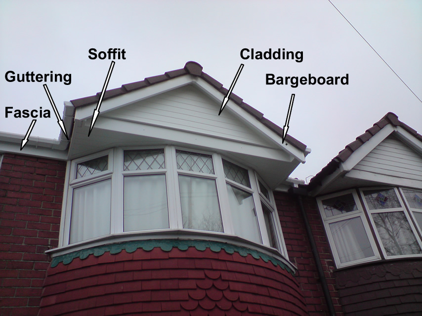 Woodbrooke good lives blog let 39 s talk about insulation for What is window cladding