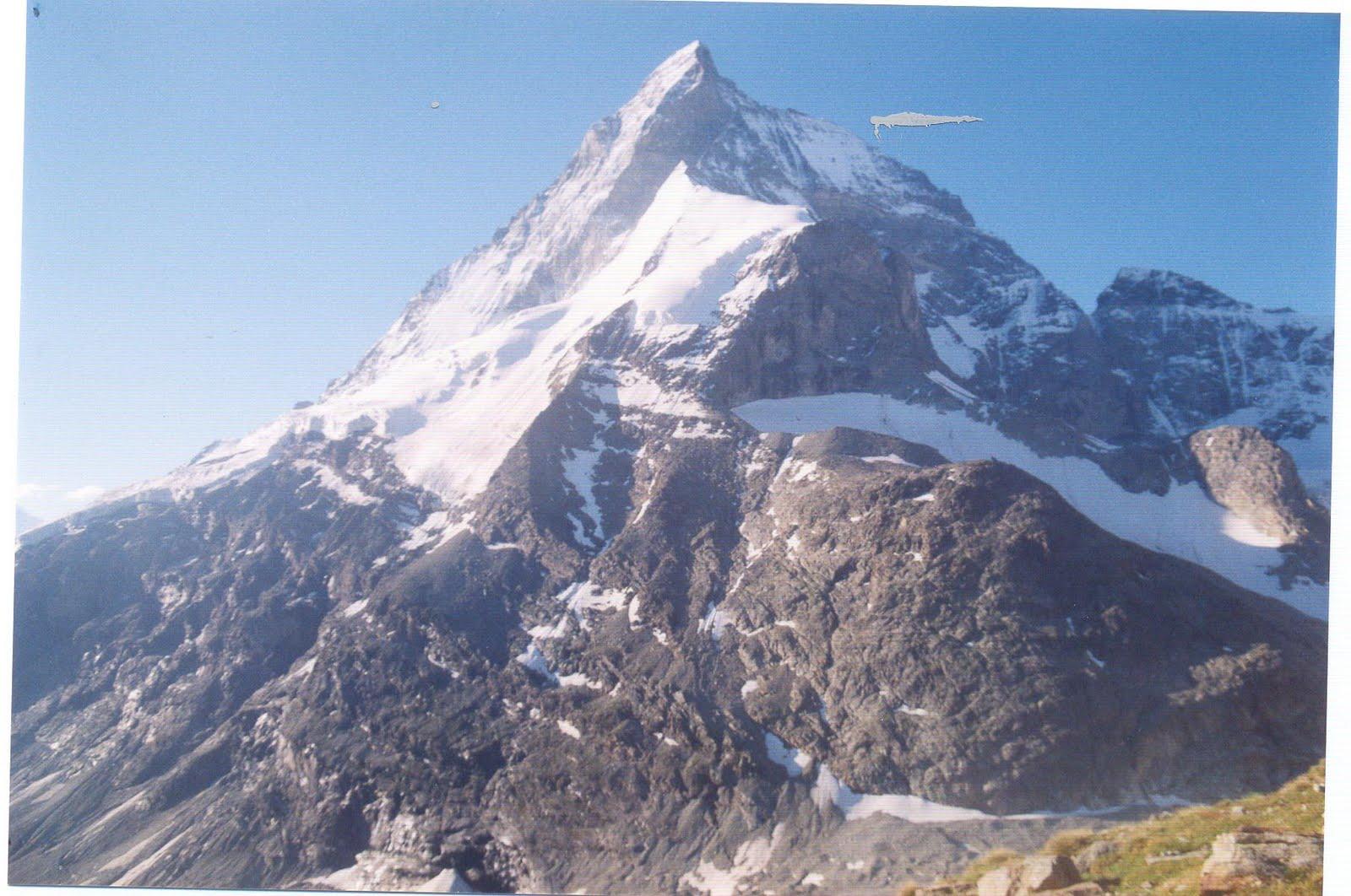 Eight-one-one-seven  Matterhorn -1999