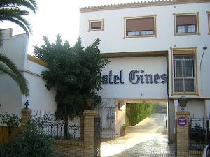 ENTRADA - HOTEL
