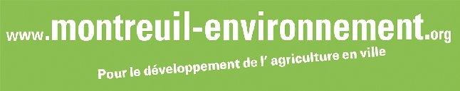 Montreuil Environnement
