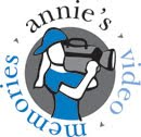 Annie's Video Memories - Current Events
