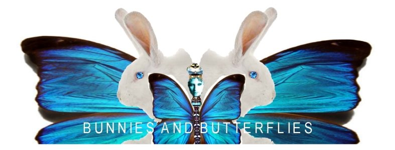 Bunnies & Butterflies