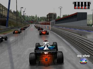 FORMULA 1 2008   PC GAME