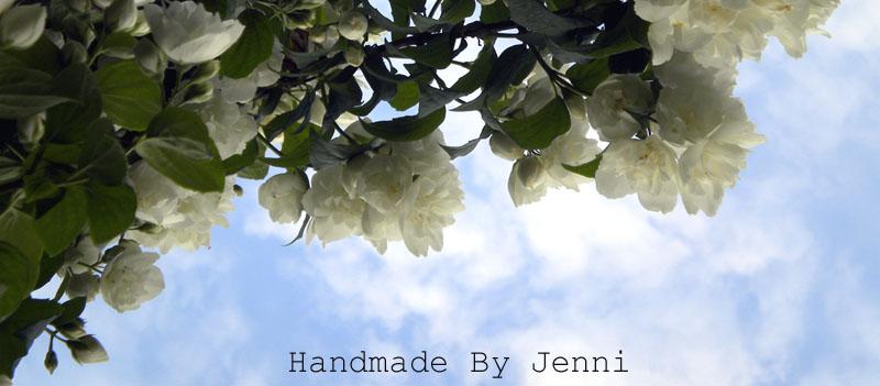 HandmadeByJenni