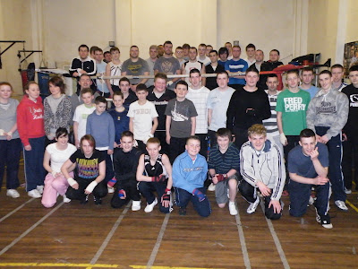 The Police Clubs Blog: Port Glasgow ABC: The 1st Police Community ...