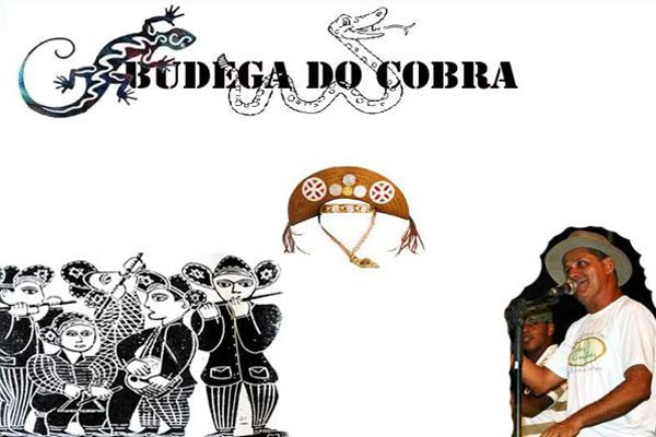 Budega do Cobra Cordelista