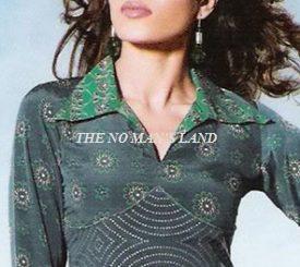 images of latest neck design of salwar kameez
