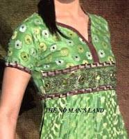 photos of neck designs of salwar kameez
