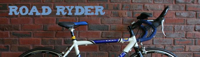 Road Ryder