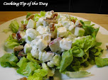 Waldorf Salad