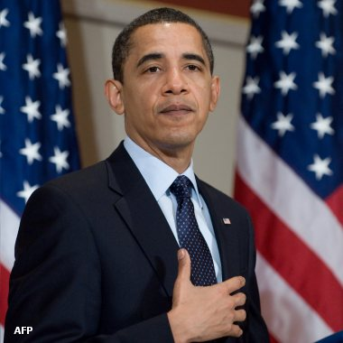 Obama says future of US bound to Mideast