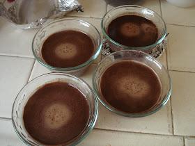 ... Appétempt: Bon Appetit's Smoked-Tea-Infused Chocolate Pots de Crème