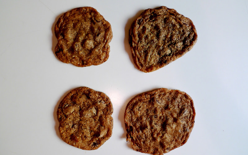 chocolate chip cookie recipe essay Chocolate chip cookie report length: chocolate chip cookie effects essay - chocolate chip cookies are some of the most depending on the recipe you.