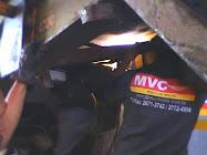 Curso de alinhamento de chassi com Gaiola na MVC Posto de MOlas